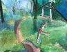 Galerie 3) Waldflug, 2014.jpg anzeigen.