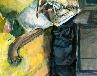 Galerie 06) ohne Titel, 70 x 50 cm, Acryl auf Papier, 2008.jpg anzeigen.