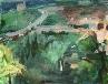 Galerie 17) Blick ins Tal, 50 x 35 cm, Acryl auf Papier, 2008.jpg anzeigen.