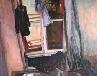Galerie 34) Reise Interieur 2. Version, 86 x 57 cm, Acryl auf Leinwand, 2009.jpg anzeigen.