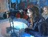 Galerie Christine Hoba liest.jpg anzeigen.