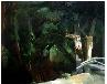 Galerie Nachts auf der Mauer des Botanischen Gartens.jpg anzeigen.