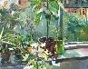 Galerie Pflanzen im Sonnenlicht am Fenster, 2007, 50 x 64 cm.jpg anzeigen.
