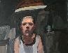 Galerie Im Spiegel, Acryl auf Papier, ca 30 x 40 cm, 1999.jpg anzeigen.