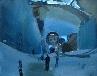 Galerie Im blauem Hain, Acryl auf Papier, ca 30 x 40 cm, 2000 .jpg anzeigen.